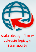obłsuga firm logistyka i transport